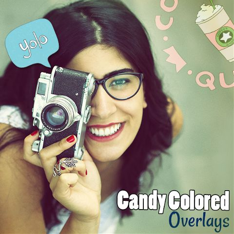 hipster overlays clipart
