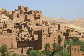 photography maroc