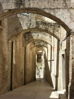 photography puglia old town