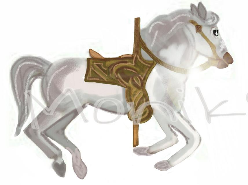 427-no 424 4position🎠 thank u👍🎠😘 4all votes and support!El caballo se lo robe a un feriante también? lol