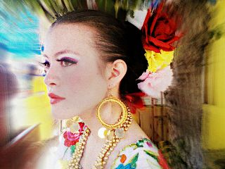 dance mexico yucatan