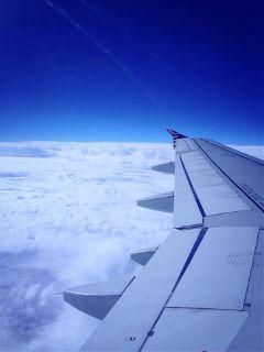 plane la flight photography