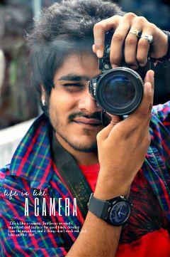 selfiee photography people