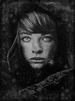 wapblackandwhiteportrait black & white photography old photo people