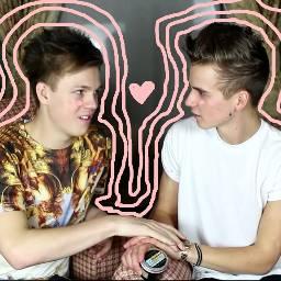 people youtubers jaspar emotions