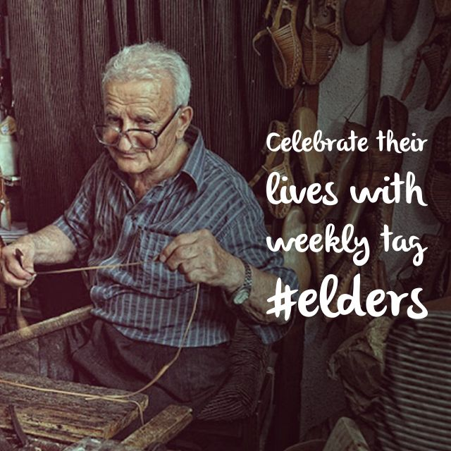 elders photo tag
