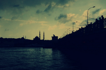 istanbul fisher photography