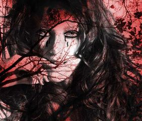 photography editzzzz horror gothic people