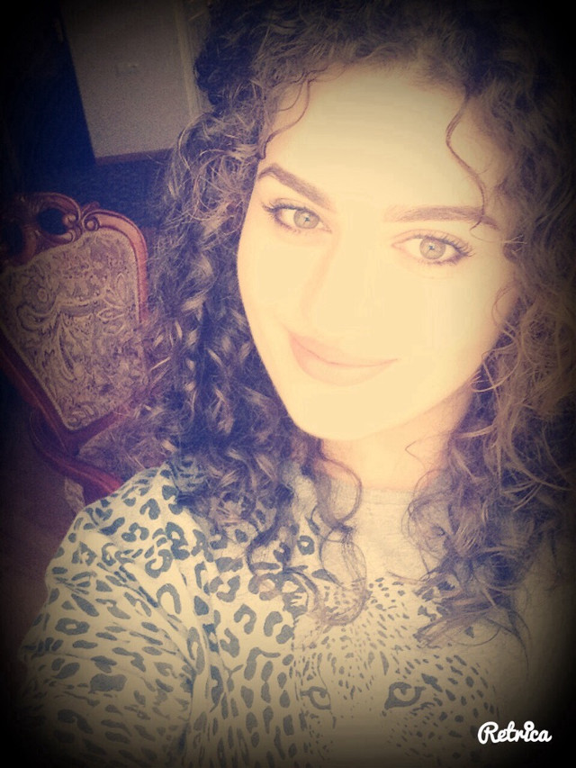 Just now☺️ #selfie