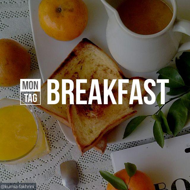 breakfast hash tag