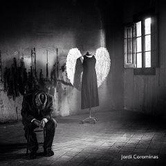 abandoned people art photography emotions